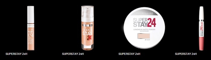 Superstay 24