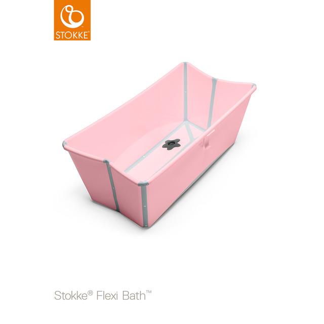 Flexi bath rosa