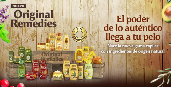 Original-Remedies-Garnier-nueva-gama-capilar-para-un-pelo-saludable